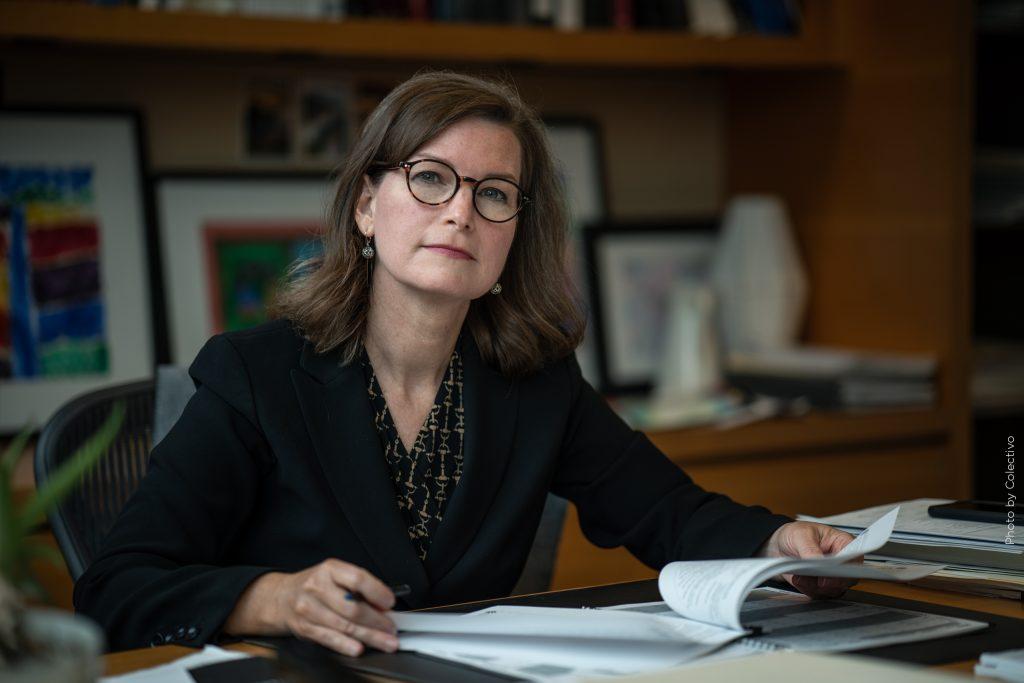 Pro Bono Attorney: Cynthia's Story