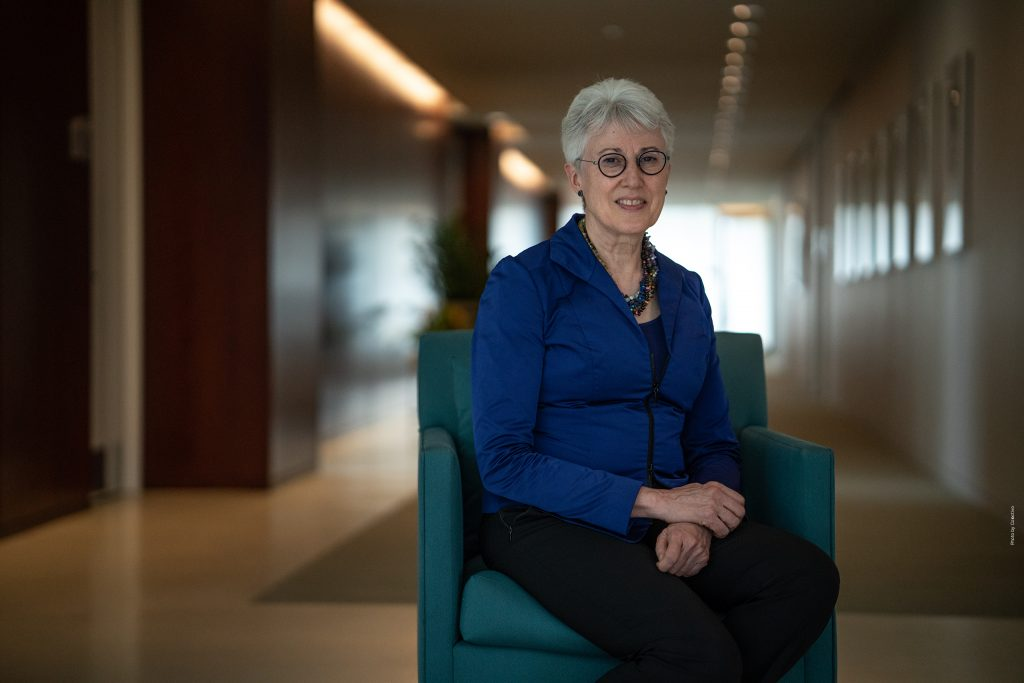 Board Chair, HT Legal: Lorelie's Story